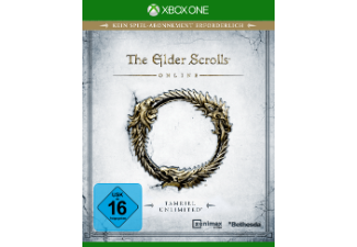 The-Elder-Scrolls-Online--Tamriel-Unlimited---Xbox-One